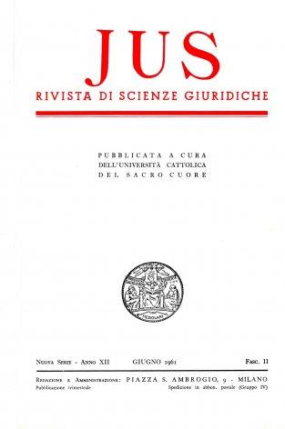 A proposito di un volume sul pensiero giuridico di Schelling