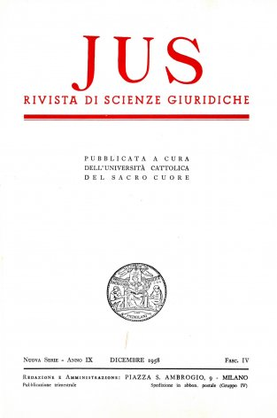 Appunti sul fondamento e il contenuto dell'art. 23 della Costituzione (Parte III)
