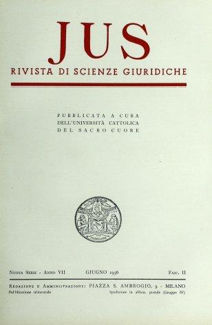 Aspetti universali e perenni del pensiero giuridico romano
