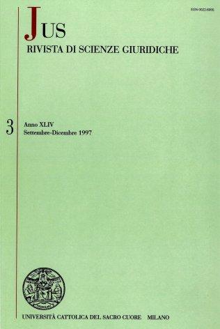 Atti della Commissione Paritetica Italia-Santa Sede per questioni interpretative e applicative delle norme pattizie relative ai beni e agli enti ecclesiastici - Documento conclusivo