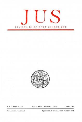 Droit commun et droits particuliers dans les villes italiennes au Moyen Age