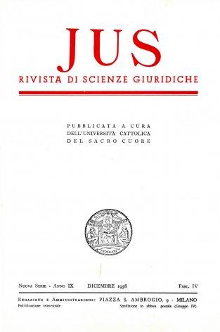 Effetti preclusivi nel processo civile delle pronunce costituzionali