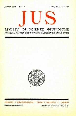 Evoluzione della dottrina giuridica costituzionale nella recente letteratura francese, nordamericana, inglese e tedesca (1940-1950)