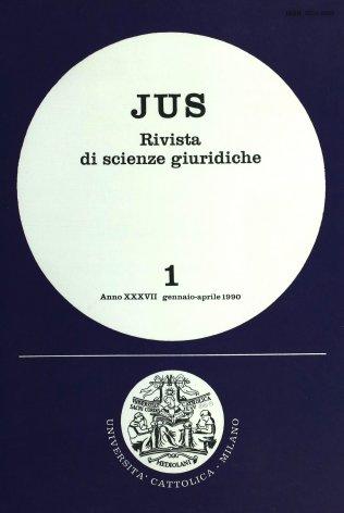 Il limite dell'ordine pubblico nella Convenzione di Bruxelles del 1968 sulla competenza giurisdizionale e l'esecuzione delle decisioni in materia civile e commerciale