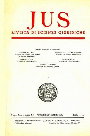JUS - 1964 - 2-3