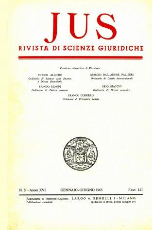 JUS - 1965 - 1-2
