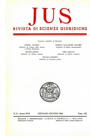 JUS - 1966 - 1-2