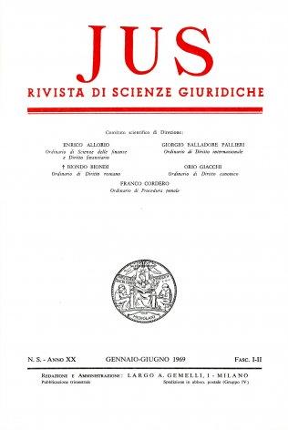JUS - 1969 - 1-2
