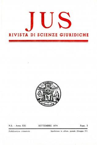 JUS - 1974 - 3