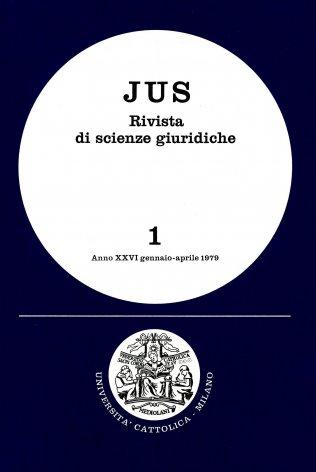 JUS - 1979 - 1