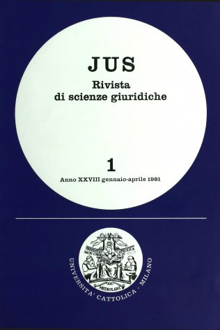 JUS - 1981 - 1