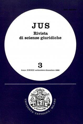 JUS - 1986 - 3
