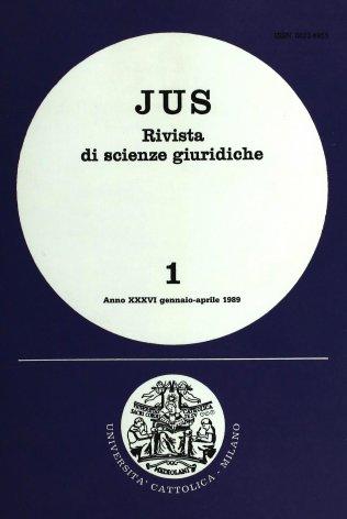 JUS - 1989 - 1