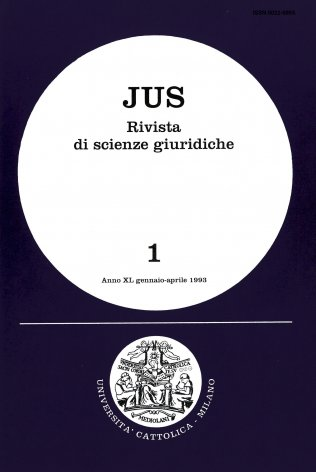 JUS - 1993 - 1