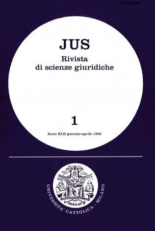 JUS - 1995 - 1