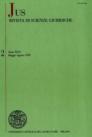 JUS - 1999 - 2