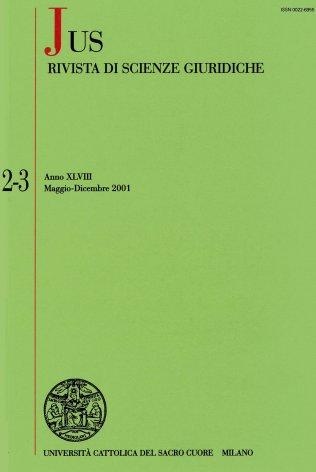 JUS - 2001 - 2-3