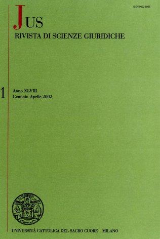 JUS - 2002 - 1
