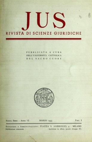 L. Sansò, La correlazione tra imputazione contestata e sentenza