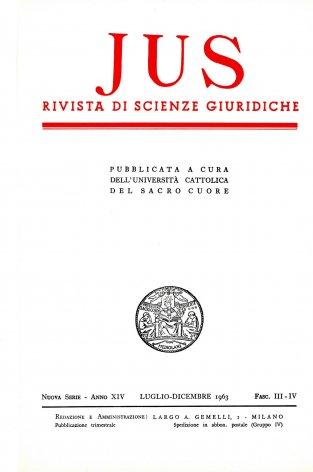 Note preliminari sulla verifica della giurisdizione nella giustizia amministrativa