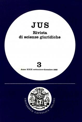 Prospettive di filosofia del diritto nel pensiero di J. Maritain
