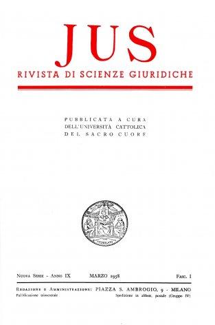 Rilevanza giuridica dei fatti imputabili alle organizzazioni internazionali e giurisdizione italiano