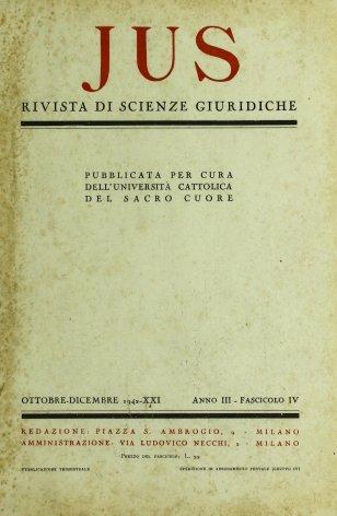 Sommario dell'annata 1942