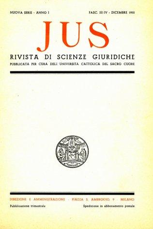 Un discorso del Santo Padre ai partecipanti all'ottavo congresso internazionale delle scienze amministrative