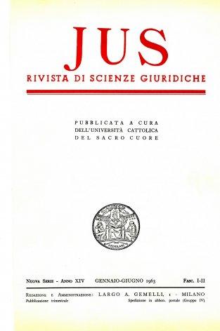 Un nuovo manuale di diritto ecclesiastico